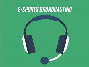 05_eSports Broadcasting