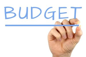 Set a Realistic Budget Plan for the Event