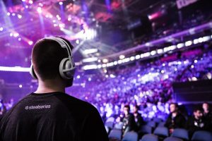 The Budding Promise of esports Events